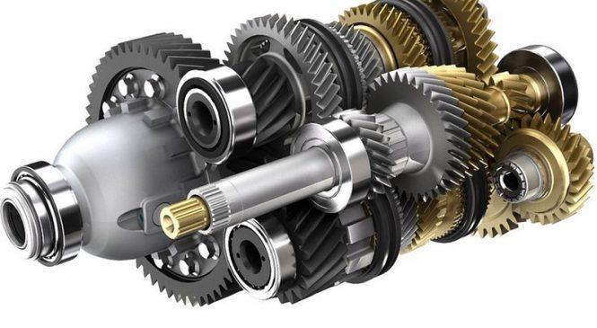 Особенности конструкции и смазывания автомобильных трансмиссий