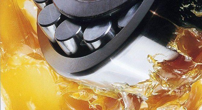 Состав пластичных смазок и особенности их свойств