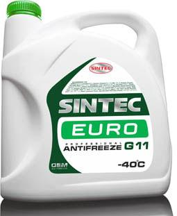 SINTEC EURO G11-40