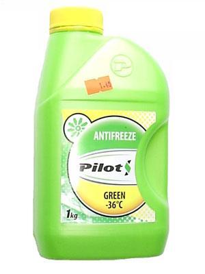 Antifreeze Pilot Green -40