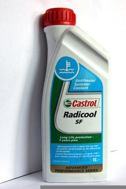 Castrol Radicool SF