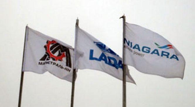 NIAGARA – современные антифризы