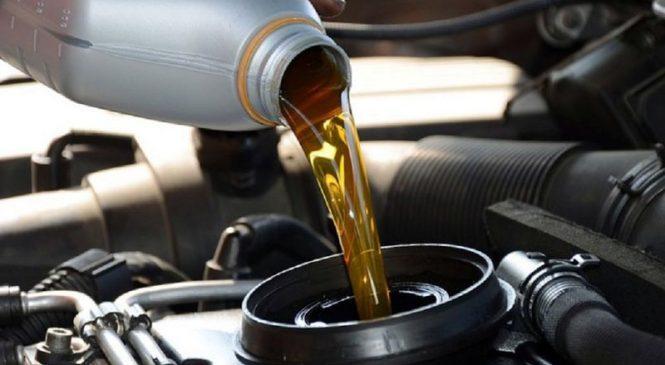 Как выбрать масло для автомобиля