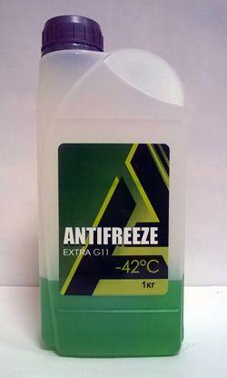 Antifreeze Extra -42 G11