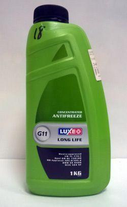 LUXE Green Line ANTIFREEZE Long Life