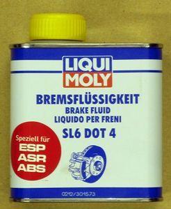 Liqui Moly SL6 DOT 4