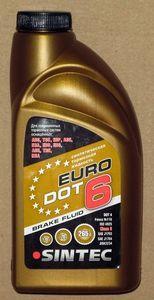 Sintec Euro DOT 6