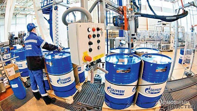В составе предприятия «Газпромнефть-СМ» шесть заводов, в Омске работает самый мощный в России комплекс по производству моторных масел