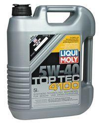 Специализированные моторные масла Liqui Moly