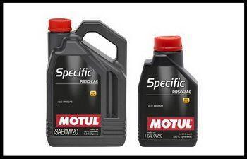 Motul разработала новое масло для Volvo