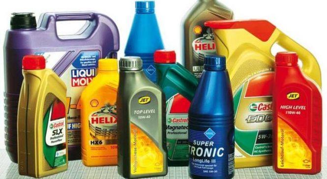 Как выбрать моторное масло: основные правила