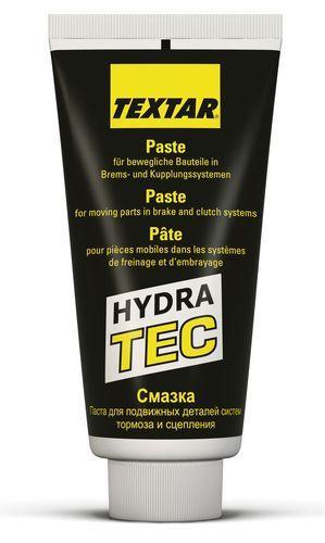 Новинка Textar: смазочный материал для тормозов Hydra Tec