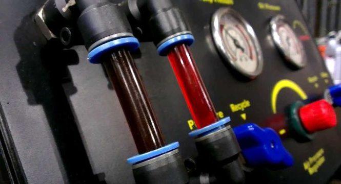 Замена масла в АКПП: Что важно знать