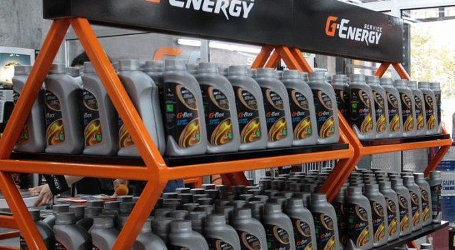 «Газпромнефть-СМ» открыла «Академию G-Energy»