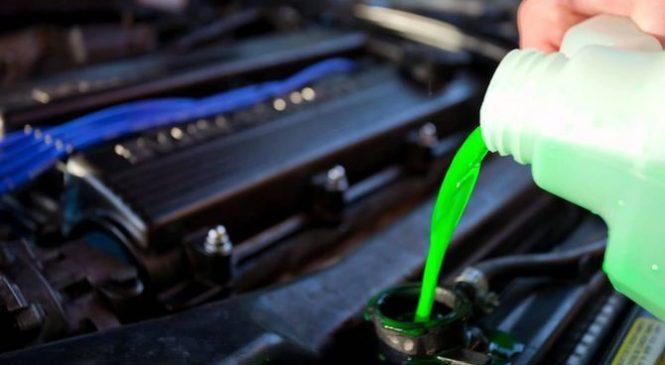 7 ошибок, которые совершают 99% автолюбителей выбирая антифриз