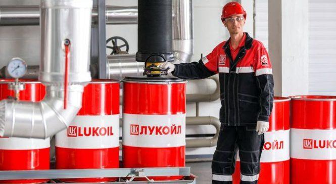 Лукойл будет поставлять масла для Dongfeng Motor в России