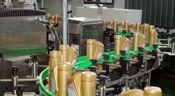 АНХК начала выпуск новых видов масел Rosneft Magnum и Rosneft Revolux
