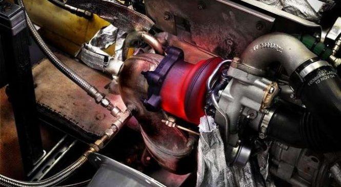 Какое масло лучше для двигателя с турбонаддувом