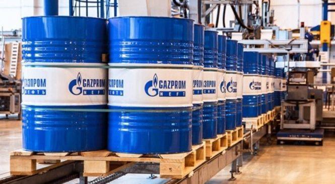 «Газпром нефть» сможет производить масла на заводе Kuwait Petroleum в Бельгии