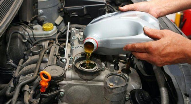 Какое масло лучше для мотора зимой