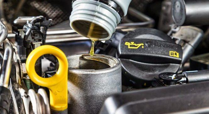 Особенности выбора моторного масла для бензиновых двигателей