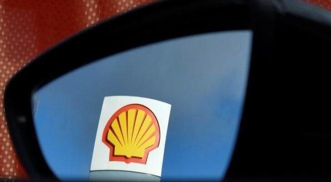 Shell говорит, что не продает смазочные материалы на территории Крыма