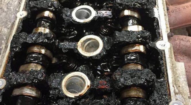 Почему опасно не менять моторное масло весной