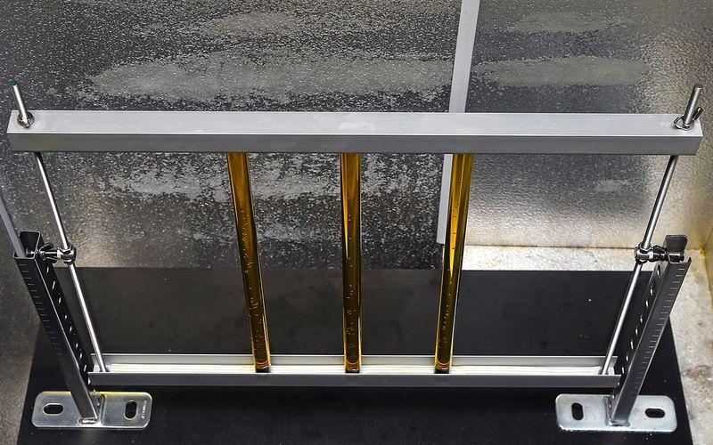 Нынешней зимой можно было обойтись и без морозильника: за окном те же градусы, что и в камере.