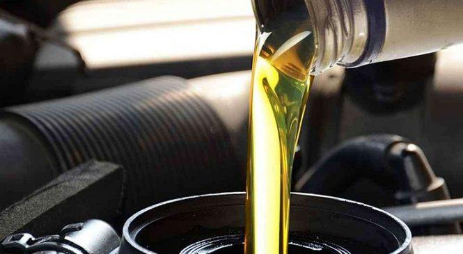 Масло с какой вязкостью лучше для современного двигателя