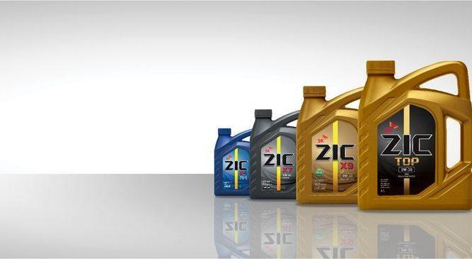 Масло ZIC получило «народное» признание