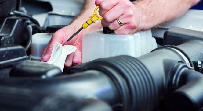 Эксперты назвали ТОП-5 страшных ошибок при смене масла в двигателе