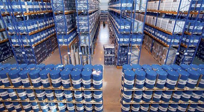 «Газпромнефть – смазочные материалы» подводит предварительные итоги 2016 г.
