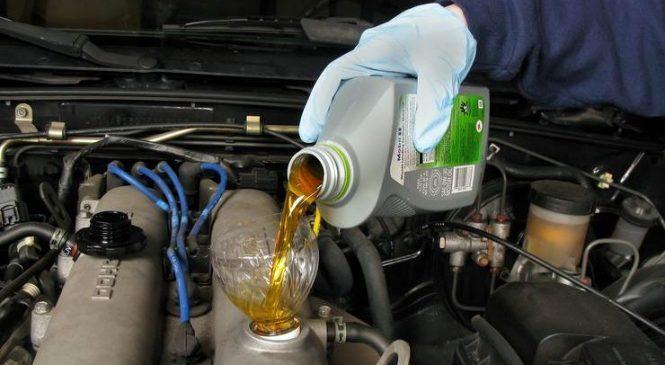 Как уменьшить расход масла в автомобиле