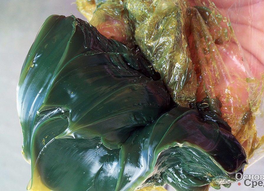 Совместимость смазочных материалов разных сортов