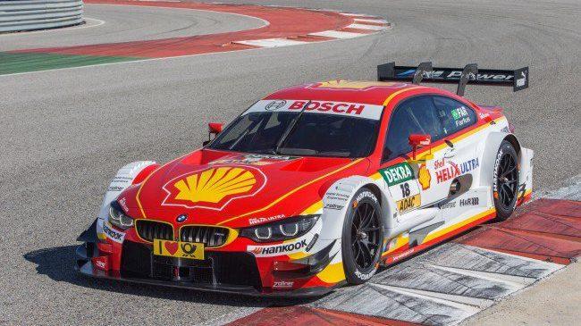 «Шелл» остается глобальным поставщиком моторных масел для BMW