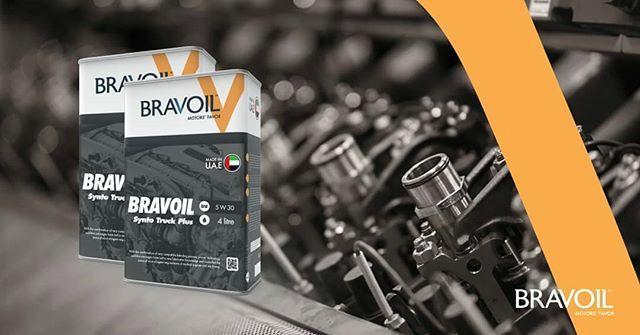 Моторное масло Bravoil планирует продажи в России