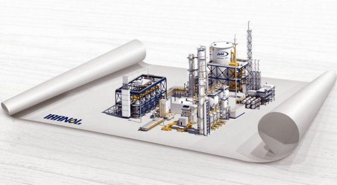 В Иране производство машинного масла выросло на 24% за год