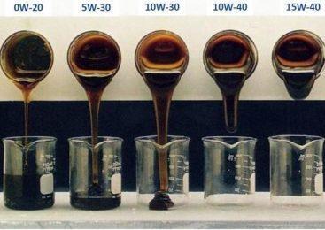 Дают ли экономию моторные масла с низкой вязкостью?