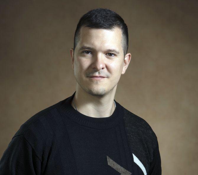 Роман Корчагин, руководитель службы технической поддержки «ТОТАЛ ВОСТОК»