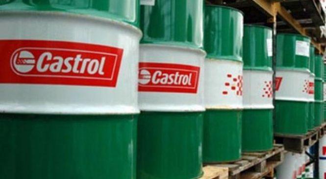 Castrol India расширяет завод Silvassa
