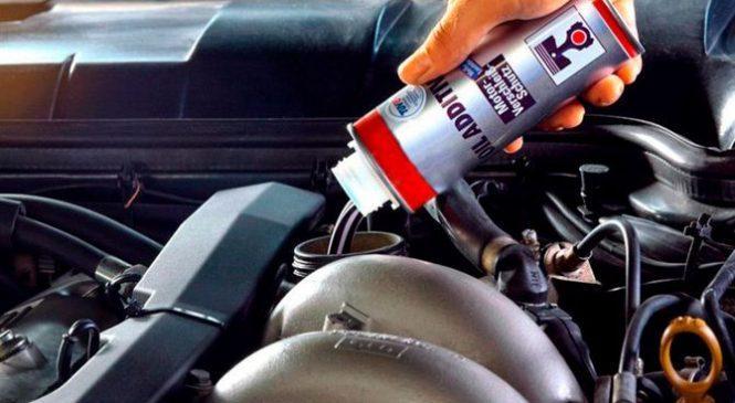 Промывка двигателя при замене масла: нужно ли и как это делать