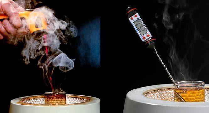 Тормозные жидкости DOT 4 — экспертиза «За рулем»
