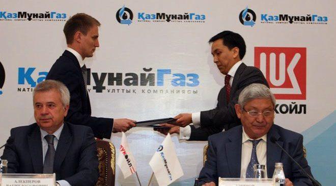 В Казахстане построят завод по выпуску смазочных материалов