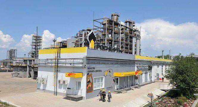 Россия наращивает добычу базовой нефти