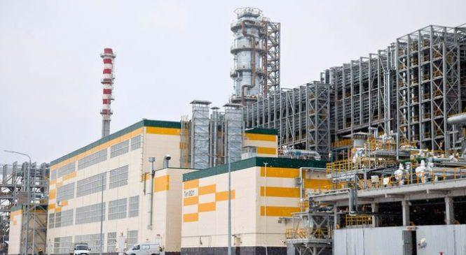 Татнефть откроет новый завод по производству смазочных масел
