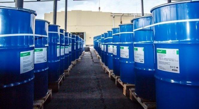 Новочеркасский завод смазочных материалов расширил территорию поставок
