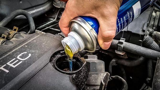 Присадки в масло для двигателя: хорошо это или плохо