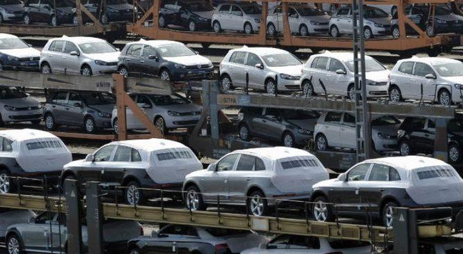Увеличение автопарка на Ближнем Востоке ускорит переход на более качественные смазочные материалы в регионе