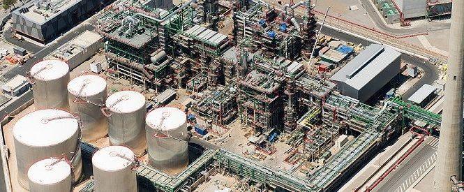 SK Lubricants и Repsol расширят завод в Картахене