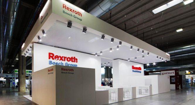Bosch Rexroth покажет первый прототип испытательной установки для проверки старения масла